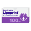 LIPOPRINT® HDL SUBFRACTIONS 100 TESTS