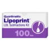 LIPOPRINT® LDL SUBFRACTIONS 100 TESTS
